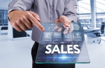 Software sales and automation  sales