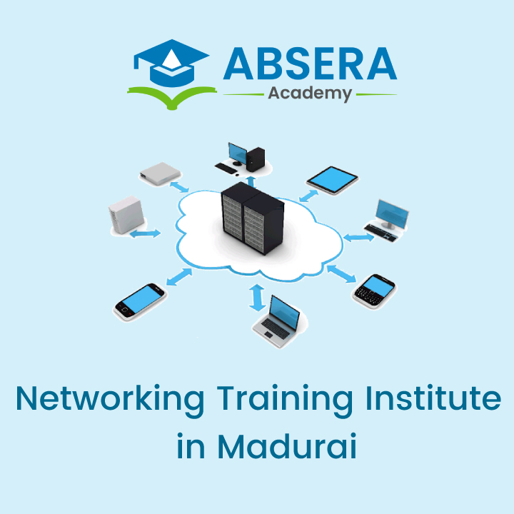 Networking Training Institute in Madurai