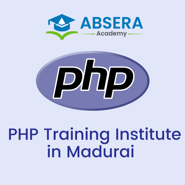 PHP Training Institute in Madurai