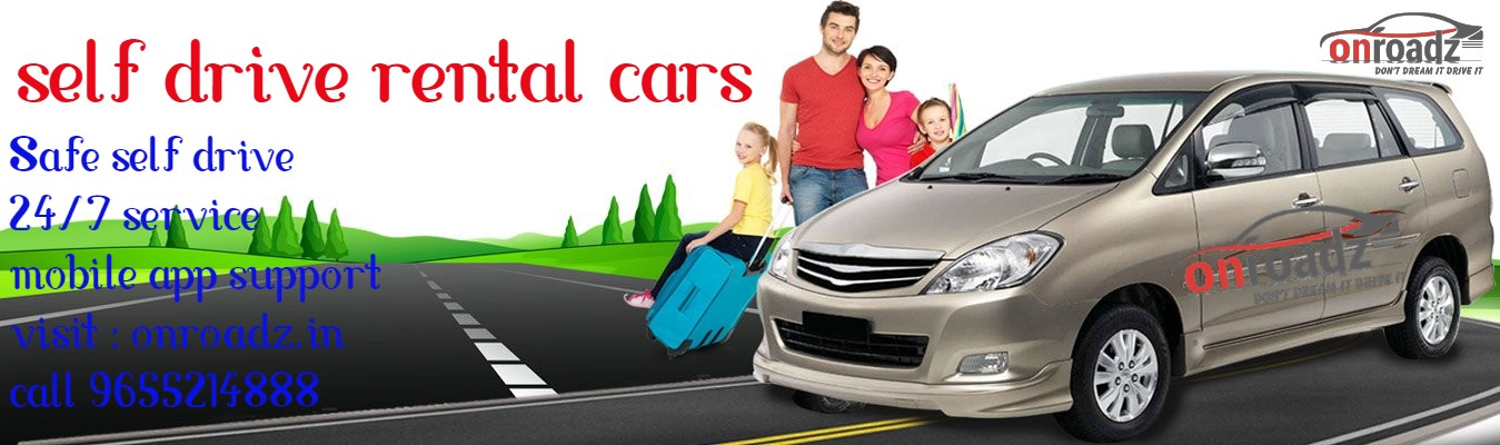 Self Driving Cars and rental Car Madurai